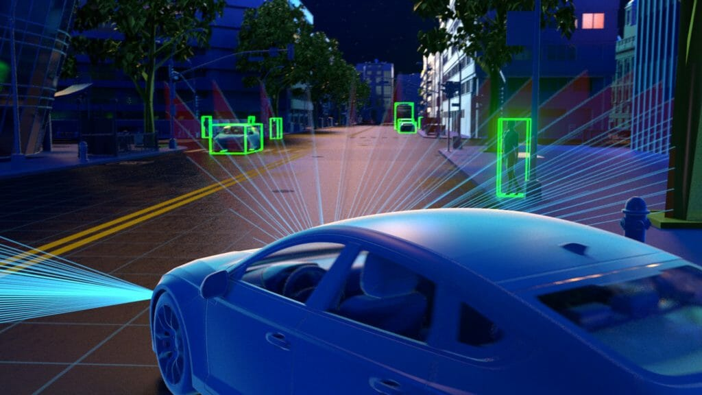 Velodyne Lidar's Velabit™ sensor can enable robust perception coverage. It is engineered to be an optimal automotive grade lidar solution for Advanced Driver Assistance Systems (ADAS) and autonomous vehicles.