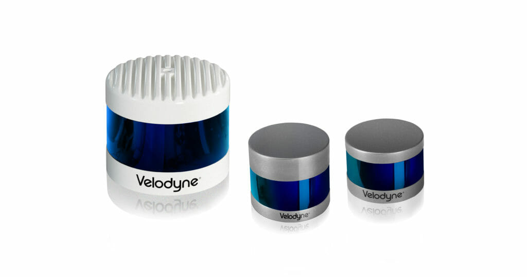 Outsight is using Velodyne's surround-view portfolio, including Alpha Prime™, Ultra Puck™, Puck™ and HDL-32E, which allow machines to operate autonomously and safely in diverse environments, without human intervention.