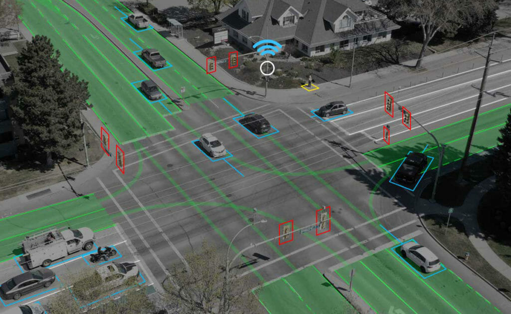 Jon Barad, VP of Business Development for Velodyne Lidar, joined Automotive News' Daily Drive Podcast to discuss smart cities